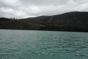 新疆乌鲁木齐出发到天山天池|吐鲁番|喀纳斯湖品质汽车八日游