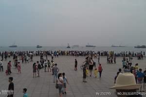 大连旅游景点(圣亚海洋世界、滨海路、跨海大桥、星海广场一日游