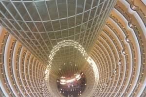 上海金茂大厦88层观光厅特惠票
