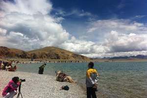 河南郑州出发到西藏环线双卧10日【高端纯玩 含拉姆拉措圣湖】