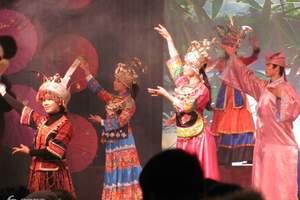 长沙好的娱乐晚会--凤舞九天.港岛演艺中心