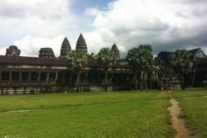 柬埔寨――吴哥一地 4晚5天深度休闲游
