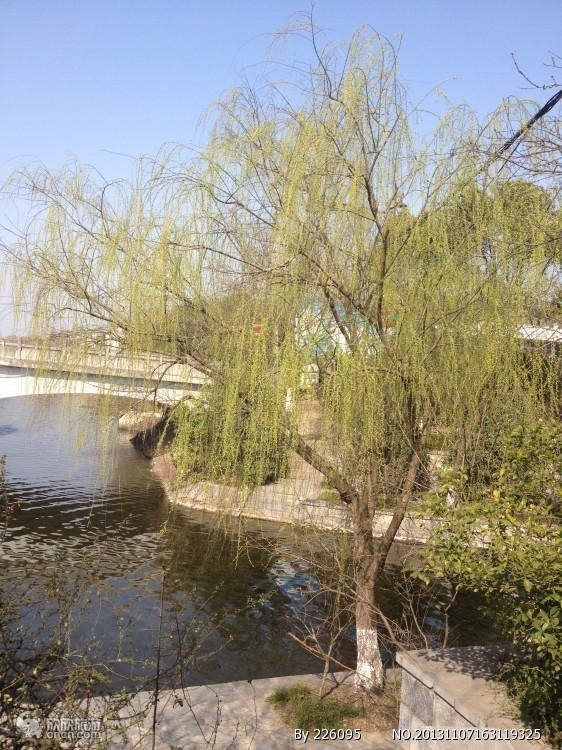 六安万佛湖风景区