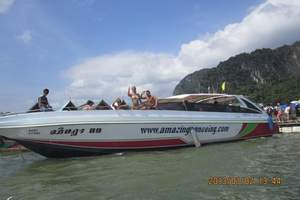 长沙出发到泰国普吉岛旅游攻略,奢华普吉岛6天旅游报价