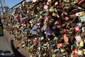 金牌希尔顿·韩国首尔半自由行5日-含2天自由活动-全程无购物