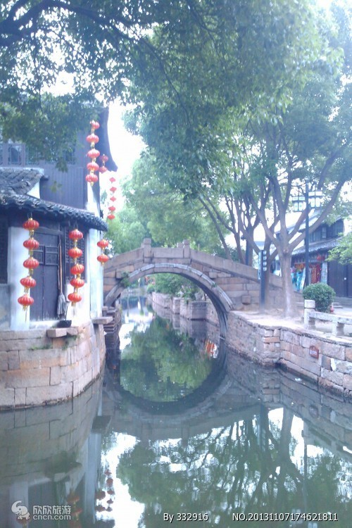 淄博华东六市+鼋头渚渔夫之旅+3大水乡五星奢华纯玩五日游