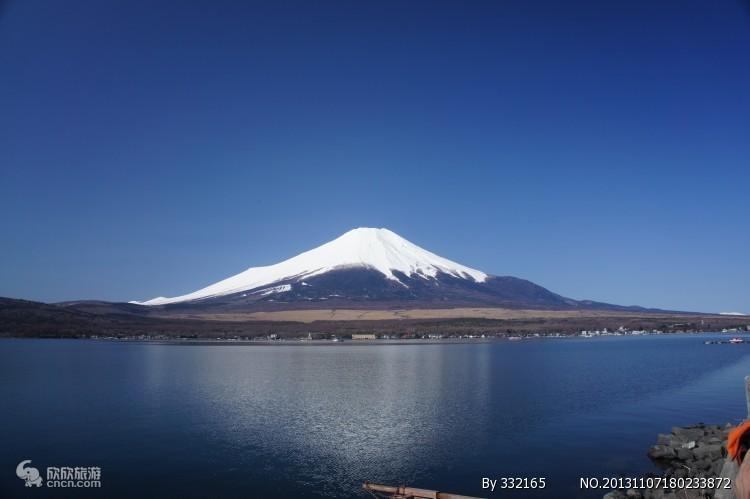 日本大阪京都富士山东京双飞6日游阪进东出 武汉到日本特价游C