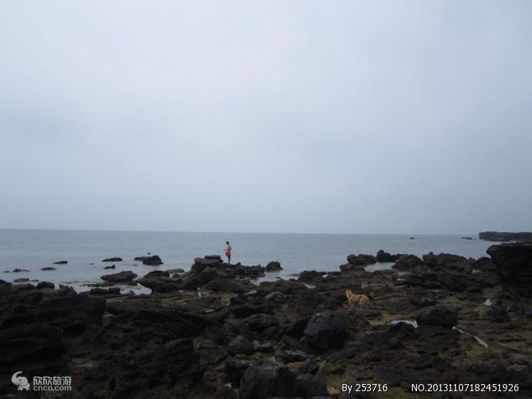 涠洲岛旅游攻略,长沙到涠洲之夜5天自由行-懒人计划