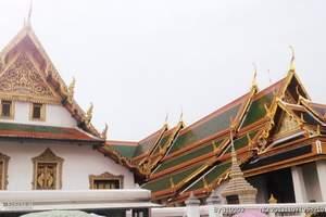 南京到泰国曼谷芭提雅六日游_国际五星泰式按摩升至2小时特价游
