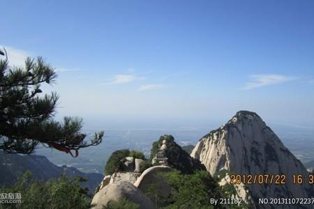 西安游:兵马俑、华山、延安、黄河壶口瀑布五晚六日精华游