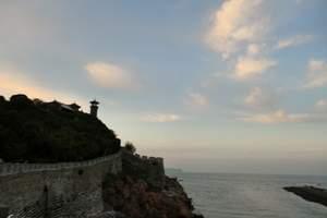 海上仙岛-蓬莱长岛常规汽车三日游 (夜班)