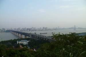 合肥出发到武汉黄鹤楼二日游攻略_武汉市区旅游有哪些旅游景点