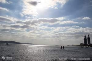 厦门、永定洪坑土楼、武夷山双卧六日游-厦门旅游景点图片3