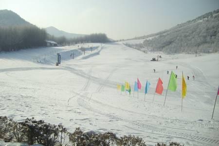 宜昌到神农架天燕滑雪场二日游