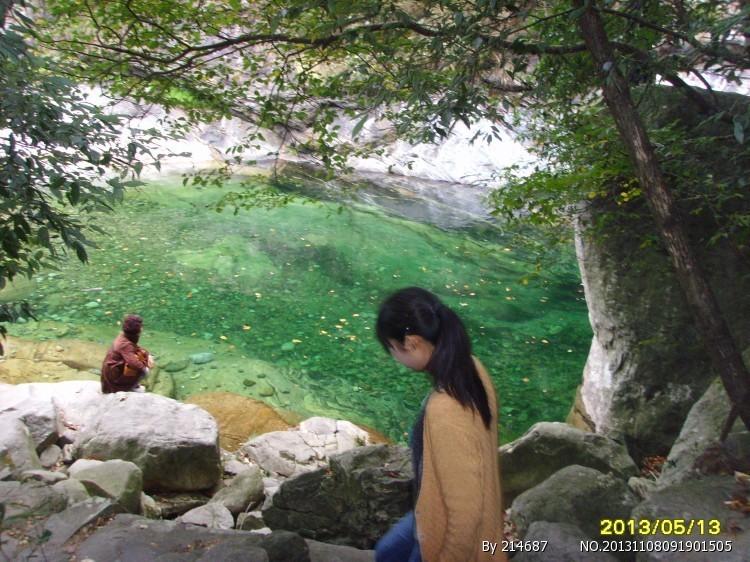 天堂寨国家aaaaa级森林公园景区】(与白马大峡谷景区联票门票挂牌价11