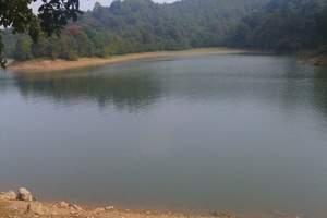 江西新余仙女湖