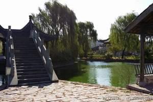 青岛到蒙阴地下银河+蒙山人家+蒙山泼水节休闲特惠二日游