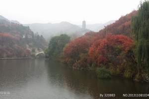 长江三峡_皇家公主_仙妮_涉外船四日游_哪里可以看见红叶