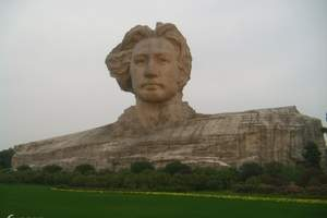 长沙旅行社 湖南省博物馆 星城长沙一日游 天天发团