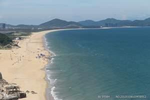阳江闸坡大角湾景点门票预订当天可订沙滩海岛水上乐园