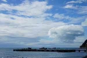 西安去海南兴隆旅游团线路 海南亚龙湾双飞6日游 海口进出