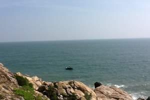 懷化到廣東—海陵島、大角灣、長隆雙高6日游