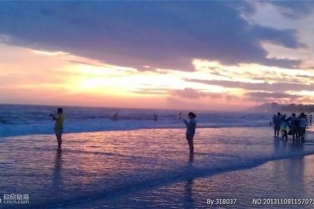 上海起止毛里求斯5晚7日自由行__酒店任您选机票+酒店接送