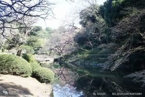 【优选日本全景】青岛到日本北海道+本州赏梅高品质无自费8日游