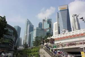 昆明到新加坡马来西亚泰国普吉岛三飞11日游