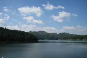 恩施【清江大峡谷两日游】