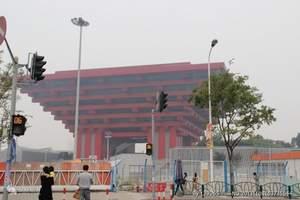 连云港出发到苏州园林、周庄、上海外滩三日游