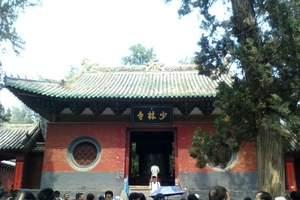 郑州到少林寺、龙门石窟一日游|【天天发团】 三环以内免费接