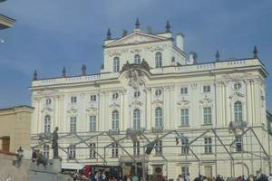 香港到匈牙利-捷克-奥地利等五国十日东欧游-东欧波西米亚之旅