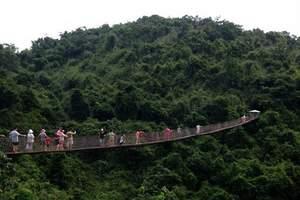 北京到海南旅游疗养游价格 健康福寿海南度假双飞十日休闲疗养游