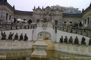淄博旅行社到  广州、深圳、珠海亚运风双卧七日游