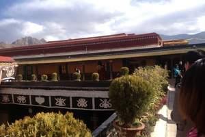 拉萨大昭寺
