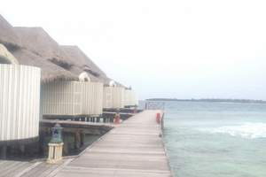 马尔代夫伊露岛6天【马尔代夫旅游攻略,马尔代夫选岛攻略】