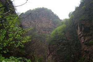 唐山出发到天然氧吧雾灵山、九龙潭、兴隆溶洞休闲养生两日游