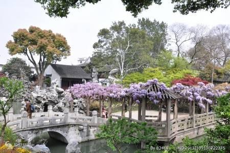 上海到杭州西湖+苏州园林二日游(门票全含、市区免费接)