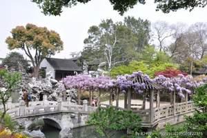 上海到杭州西湖+苏州园林二日游£¨门票全含¡¢市区免费接£©