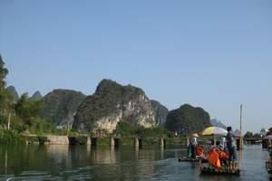 大连到桂林旅游报价_去桂林旅游团要多少钱_特惠桂林双飞6日游