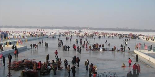 深圳到东北旅游_哈尔滨_亚布力_雪乡双飞5日纯玩团
