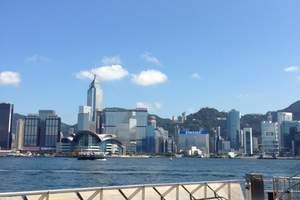 新疆乌鲁木齐出发到香港、澳门、海南、北海、桂林品质十三日游