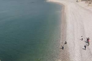 青岛出发到烟台威海蓬莱二日游|蓬莱阁、八仙渡二日游|青岛成团