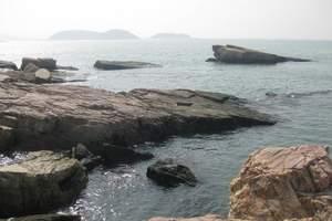 北京去烟台 蓬莱 威海 旅游度假 海洋馆金石滩 双卧 7日游