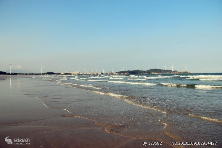 漳州六鳌 六鳌抽象画廊风景图片