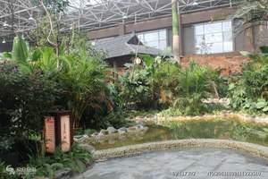 阿尔卡迪亚国际温泉酒店-御临泉