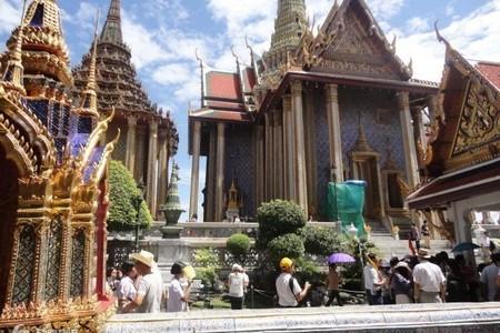 呼和浩特直飞泰国旅游推荐_曼谷-芭提雅-全程无自费-5星8日