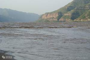 山西黄河壶口瀑布