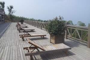 安吉江南天池
